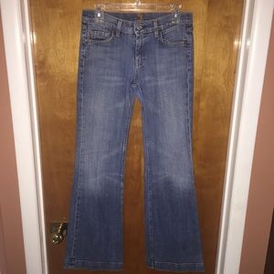 7 For All Mankind Women's Jeans Size 28 👖